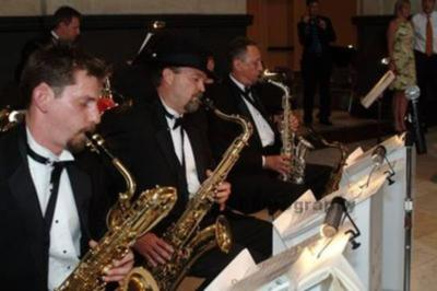 Swingtime Big Band | Florence, KY | Big Band | Photo #10