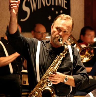 Swingtime Big Band | Florence, KY | Big Band | Photo #14
