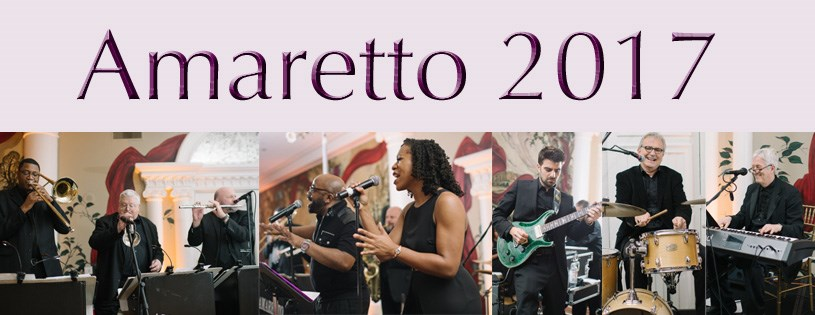 The Amaretto Band - Variety Band - Washington, DC