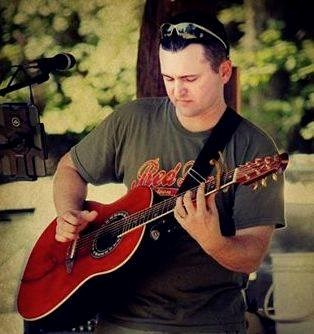 Ron Lankford - Singer Guitarist - Queen Creek, AZ