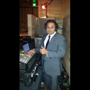 Topanga Latin DJ | Solid Sounds Entertainment