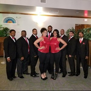 Ayden Dance Band | Rhythm Express Band of Rocky Mount