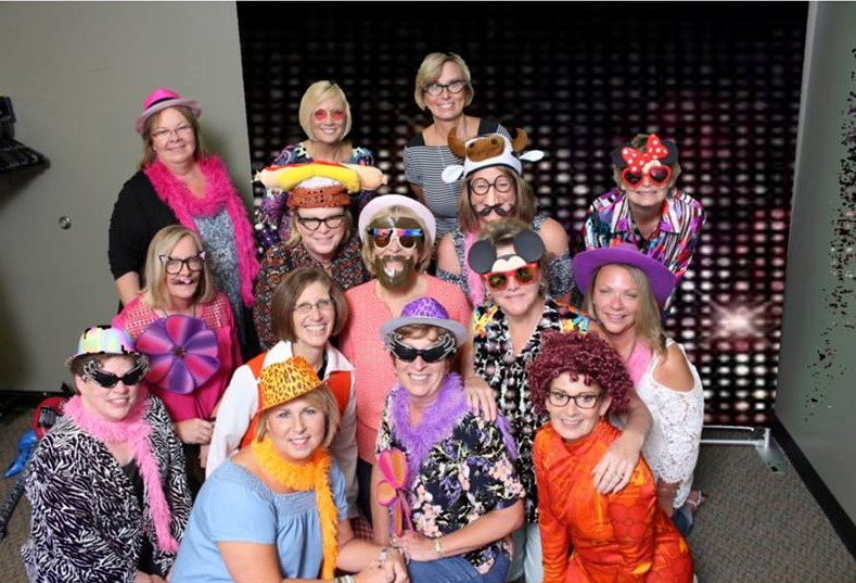 Fun Event Selfies - Photo Booth - Sidney, OH