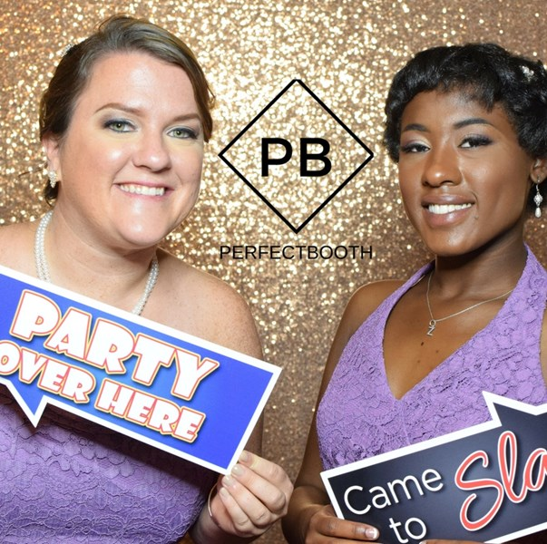 PERFECTBOOTH Modern & Stylish Photo Booths - Photo Booth - Atlanta, GA