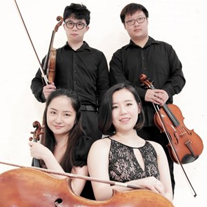 Queens Classical Quartet | Meison Music