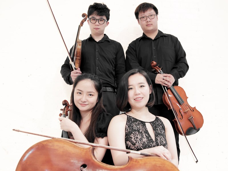 Meison Music - Classical Quartet - New York City, NY