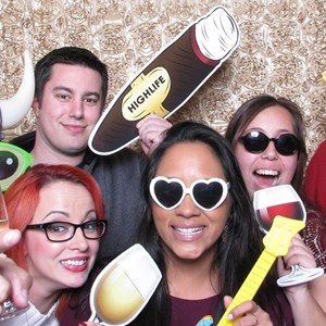 Napa, CA Photo Booth | GroovBooth - Photo Booth Rentals