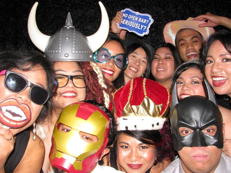 GroovBooth - Photo Booth Rentals - Photo Booth - Napa, CA
