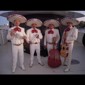 West Palm Beach Salsa Band | Mariachi Pancho Villa