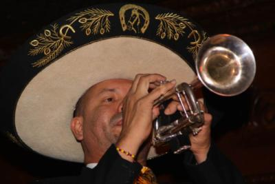 Mariachi Pancho Villa | West Palm Beach, FL | Mariachi Band | Photo #18