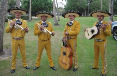 Mariachi Pancho Villa | West Palm Beach, FL | Mariachi Band | Photo #7