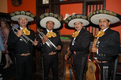 Mariachi Pancho Villa | West Palm Beach, FL | Mariachi Band | Photo #14