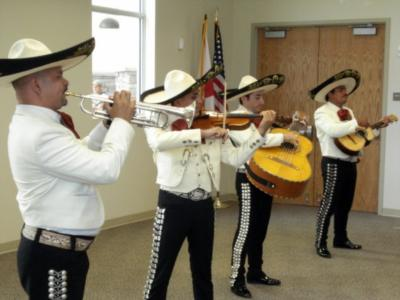 Mariachi Pancho Villa | West Palm Beach, FL | Mariachi Band | Photo #21