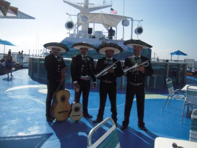 Mariachi Pancho Villa | West Palm Beach, FL | Mariachi Band | Photo #6