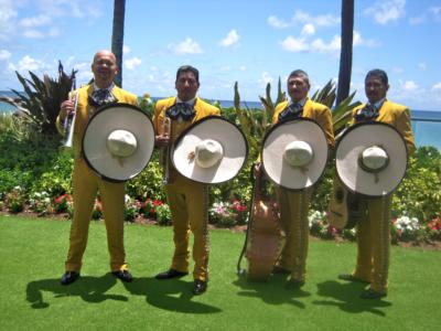 Mariachi Pancho Villa | West Palm Beach, FL | Mariachi Band | Photo #5