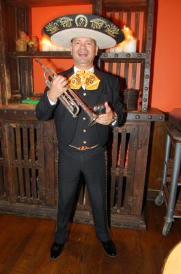 Mariachi Pancho Villa | West Palm Beach, FL | Mariachi Band | Photo #16