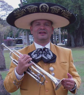 Mariachi Pancho Villa | West Palm Beach, FL | Mariachi Band | Photo #13