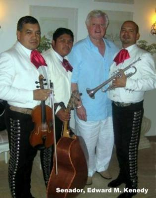 Mariachi Pancho Villa | West Palm Beach, FL | Mariachi Band | Photo #23