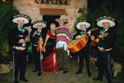 Mariachi Pancho Villa | West Palm Beach, FL | Mariachi Band | Photo #11