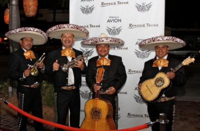 Mariachi Pancho Villa | West Palm Beach, FL | Mariachi Band | Photo #20