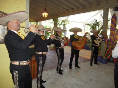Mariachi Pancho Villa | West Palm Beach, FL | Mariachi Band | Photo #8