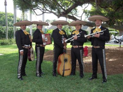 Mariachi Pancho Villa | West Palm Beach, FL | Mariachi Band | Photo #22