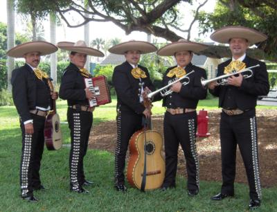Mariachi Pancho Villa | West Palm Beach, FL | Mariachi Band | Photo #4