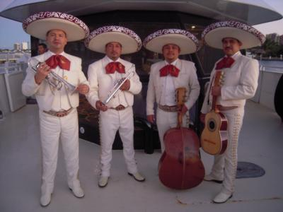 Mariachi Pancho Villa | West Palm Beach, FL | Mariachi Band | Photo #1