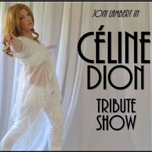 Windsor, CT Celine Dion Impersonator | Celine Dion Tribute Artist Impersonator