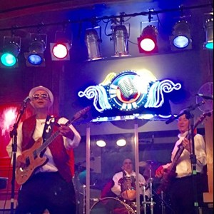 Walthall 70s Band | Sizzlin Band, R B, Swamp Pop,Soul & Dance Music