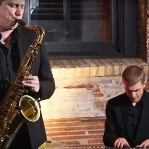 West Alexandria 20s Band | Background Jazz LLC
