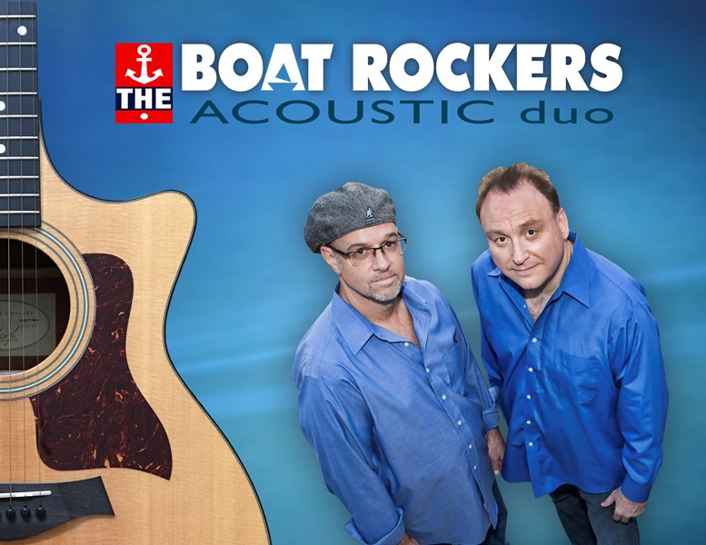 Boat Rockers Duo - Acoustic Band - Charlotte, NC