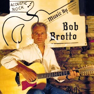 Anne Arundel Acoustic Guitarist | Music by Bob Brotto