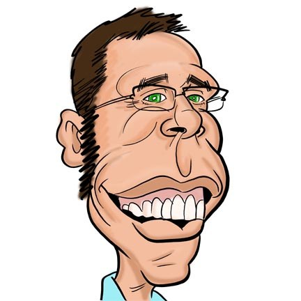 Corey's Caricatures!! - Caricaturist - South Bend, IN