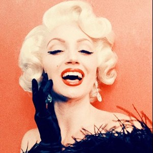 San Diego Marilyn Monroe Impersonator | Mrs Monroe Entertainment