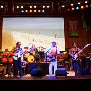New Oxford Country Band | Panama Rex Band