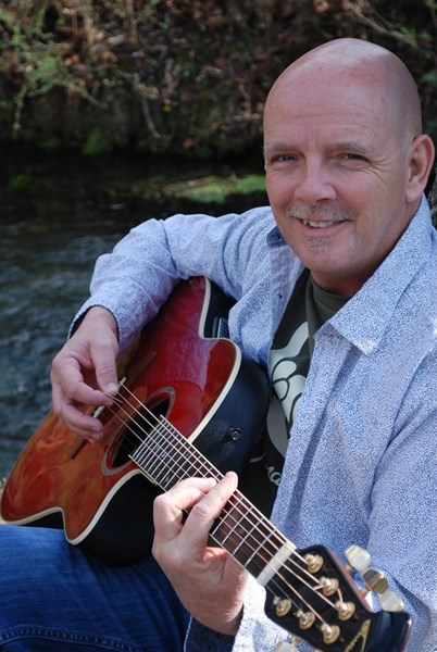 Mitch Shields Music - Singer Guitarist - Saint Louis, MO