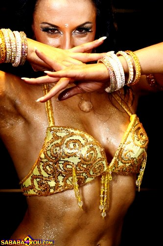 Kristina - Bellydancer - Belly Dancer - New York, NY
