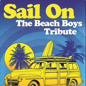 Nashville, TN Beach Boys Tribute Band | Sail On: The Beach Boys Tribute