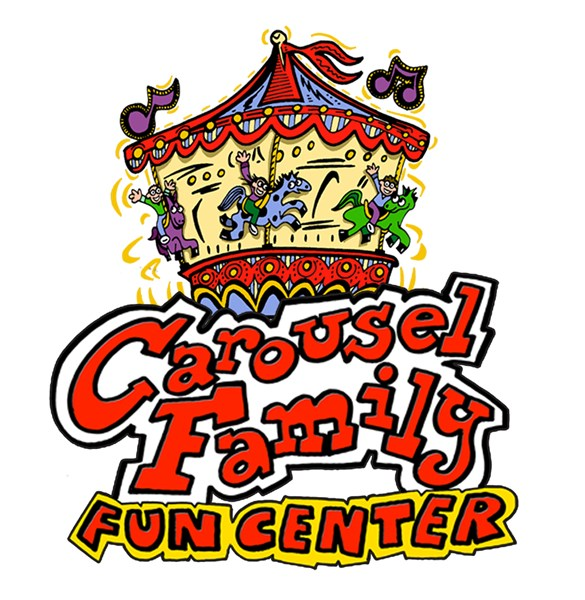 Image result for Carousel Family Fun Center