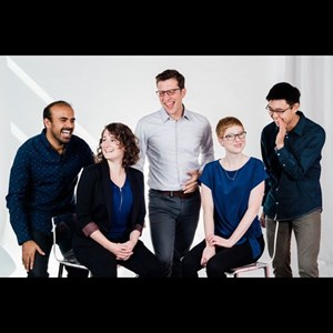 San Mateo, CA A Cappella Group | Business Casual A Cappella