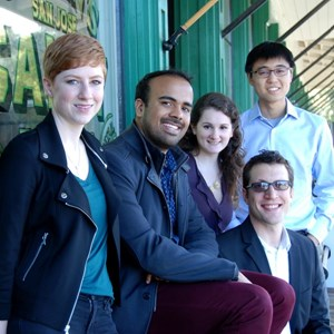 Douglas A Cappella Group | Business Casual A Cappella