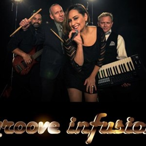 Orlando, FL Dance Band | Groove Infusion