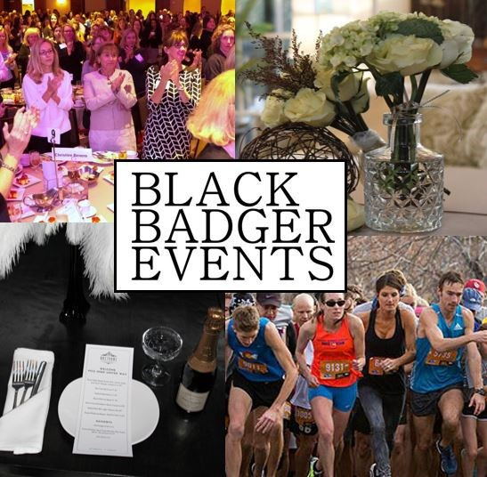 Black Badger Events - Event Planner - Denver, CO