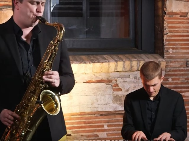 Background Jazz LLC - Jazz Band - Minneapolis, MN