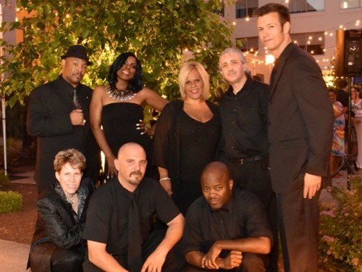 Shaded Soul Band - Dance Band - Columbia, CT