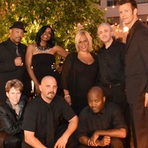 Columbia, CT Dance Band | Shaded Soul Band