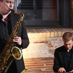 Alpena 20s Band | Background Jazz LLC