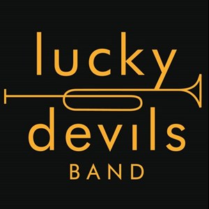 Navajo 80s Band | Lucky Devils Band