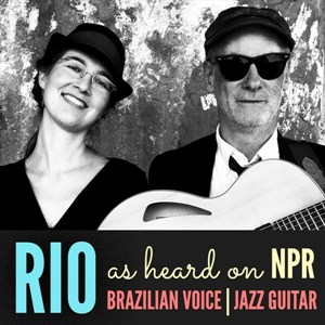 Santa Fe, NM Jazz Band | Rio Bossa Nova